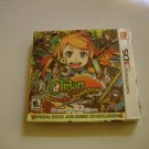Etrian Mystery Dungeon (Brand New)