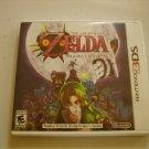 Zelda Majora's Mask 3d (Complete)