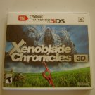 Xenoblade Chronicles (Complete)