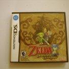 Zelda Phantom Hourglass DS, 3DS  (Complete)