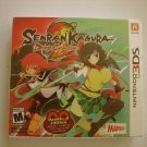 Senran Kagura Deep Crimson Double D Edition (New)