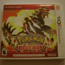 Pokemon Omega Ruby (Complete)
