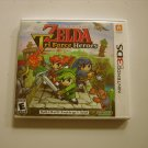 Zelda TriForce Heroes 3ds (Complete)