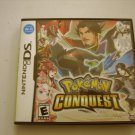 Pokemon Conquest  (Complete)