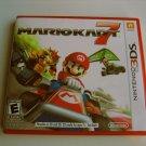 MarioKart 7  3ds (complete)