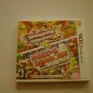 Puzzles & Dragons Super Mario Bros  3ds (Complete)