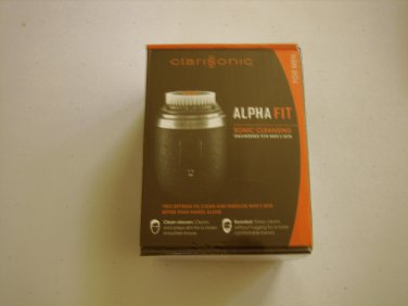 NEW Clarisonic Men's Alpha Fit Sonic Cleansing System