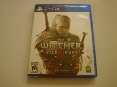 The Witcher III (complete)