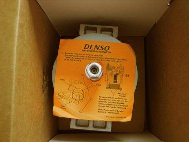 NEW Denso 101211-8380 Heavy Duty Truck Alternator