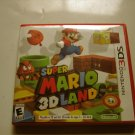 Super Mario 3d land New   (Complete)