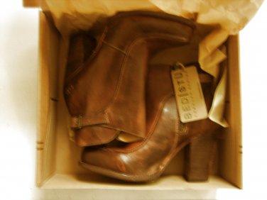 New Bed Stu Women's Isla Teak Rustic   Boot 9M