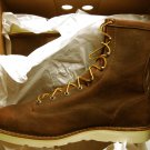"NEW Danner 15558 8"" Bull Run Cristy Boot ST 14 EE US Made in USA"