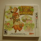 Story of Seasons (Nintendo 3DS)  (Complete)
