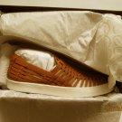 New Derek Lam 10 Crosby 3182 Womens Lia Tan Huarache Shoes 7.5 Medium (B,M)