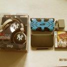 Nintendo New 3DS XL Black w Fantasy Baseball  & More !!