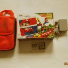 Nintendo New 3DS Super Mario 3d Land Edition & More!