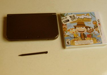 Good Conditioned New Nintendo 3ds XL & more!