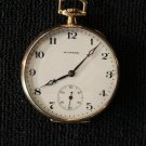 Howard 17 jewel, 12 size, 1908 Series 7 1915 Pocket Watch (Pocket Watches)