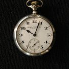 1910 Rockford 21 jewel, 16 size, Special no. 1000 railroad grade Pocket Watch (Pocket Watches)