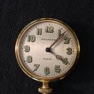 1920's Vintage Waltham 8 day Automobile Travel Clock (Car Clocks)