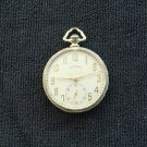 "Illinois Watch Co. 17 jewel, 12 size, 1923 ""The Autocrat"" Pocket Watch (Pocket Watches)"