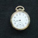 Washington Watch Co. 21 jewel, 16 size, Army & Navy model 1918 Pocket Watch (Pocket Watches)