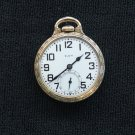 "Elgin National Watch Co. 21 jewel, 16 size, 1927 ""B.W. Raymond"" Pocket Watch (Pocket Watches)"