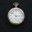 """Waltham Watch Co. 23 jewel, 16 size, 1902 """"Vanguard"""" Pocket Watch (Pocket Watches)"""