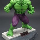 Hulk Cold Cast Porcelain Statue Hard Hero Marvel