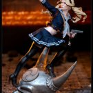 Babydoll Sucker Punch Premium Format Figure Statue Sideshow Exclusive