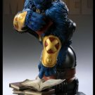 Beast Polystone Statue Sideshow Exclusive