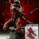 Carnage Polystone Statue Sideshow Exclusive