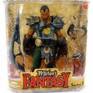 Tyr Legend Of The Blade Hunters Mcfarlane Action Figure