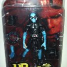 Abe Sapien Hellboy II The Golden Army Action Figure