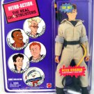 Peter Venkman Retro The Real Ghostbusters SDCC 2010 Action Figure