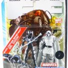 Black Costume Spider-Man & Dr. Doom Greatest Battles Exclusive Marvel Universe 2 Pack Action Figure