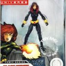 Black Widow Marvel Universe Exclusive With Light Up Base Action Figure