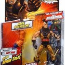 Daken Dark Wolverine Unmasked Marvel Legends (Arnim Zola Build-A-Figure) Action Figure