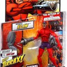 Klaw Marvel Legends (Terrax Build-A-Figure) Action Figure