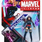 Psylocke Marvel Universe Action Figure