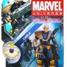 Cable (Without Baby Hope) Marvel Universe Action Figure