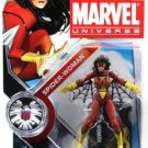 Spider-Woman Marvel Universe Action Figure