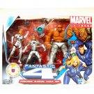 Fantastic Four White Marvel Universe Action Figure