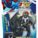 Venom Toxic Blast Spider-Man Action Figure