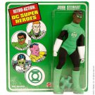 John Stewart DC Universe World's Greatest Super Heroes Retro Action Figure