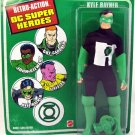 Kyle Rayner DC Universe World's Greatest Super Heroes Retro Action Figure