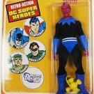 Sinestro DC Universe World's Greatest Super Heroes Retro Series 1 Retro Action Figure