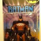 Batman Gold Silver Suit Action Figure