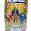 Adam Strange, Animal Man & Star Man DC Universe Justice League Unlimited 3 Pack Action Figure