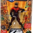Nightwing Red & Brown Variant DC Universe Classics 75 Years of Super Power Action Figure